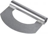 Шпатель-резак Empire 185мм с изгибом, нержавеющая сталь