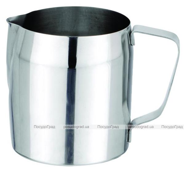 Питчер Empire для молока (молочник) 500мл из нержавеющей стали