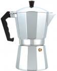 Гейзерна кавоварка Empire Coffee еспресо 450мл на 9 чашок