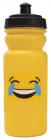 Бутылка для воды Emoticonworld Laugh 600мл, пластик