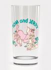 Стакан стеклянный WB Том и Джерри Pink-54 180мл