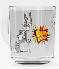 Кружка скляна WB Bugs Bunny-1 200мл
