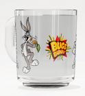 Кружка скляна WB Bugs Bunny-83 200мл