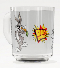 Кружка стеклянная WB Bugs Bunny-83 200мл