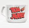 Фарфоровая кружка Warner Bros. Том и Джерри-06 220мл