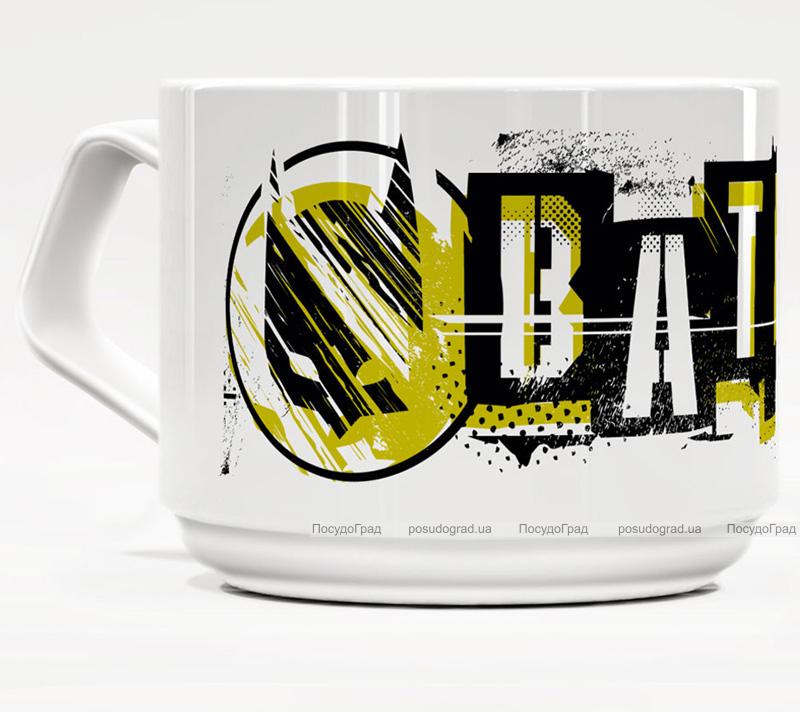 Фарфоровая чашка Warner Bros. Бэтмен-26 220мл