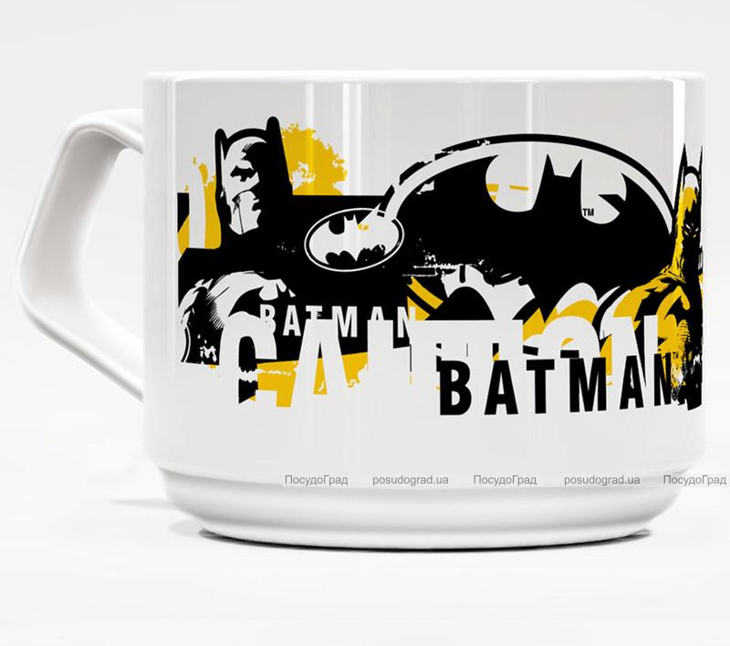 Фарфоровая чашка Warner Bros. Бэтмен-27 220мл