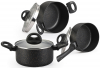 Набор кухонной посуды Fissman Promo 6 предметов
