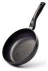 Сковорода-сотейник Fissman Promo Ø26см с антипригарным покрытием TouchStone (каменная крошка)