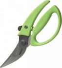 Ножницы кухонные Fissman 23см с бакелитовыми ручками