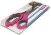 Ножницы кухонные Fissman 20см с бакелитовыми ручками