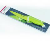 Нож универсальный Fissman Rametto 13см с антибактериальным покрытием