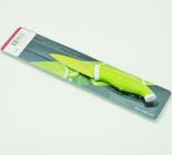 Нож для овощей Fissman Rametto 8см с антибактериальным покрытием