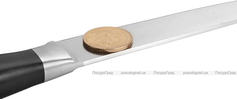 Нож универсальный Fissman Elegance 13см из высоколегированной нержавеющей стали