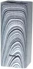 Подставка для кухонных ножей Fissman Graphite 22х10см