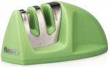 Точилка для ножів Fissman Green Tea з 2 видами точил, 10х4х5см