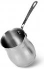 Турка Fissman Jem 670мл из нержавеющей стали, индукционная