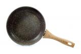 Сковорода Fissman Magic Brown Ø20х4.5см с антипригарным покрытием