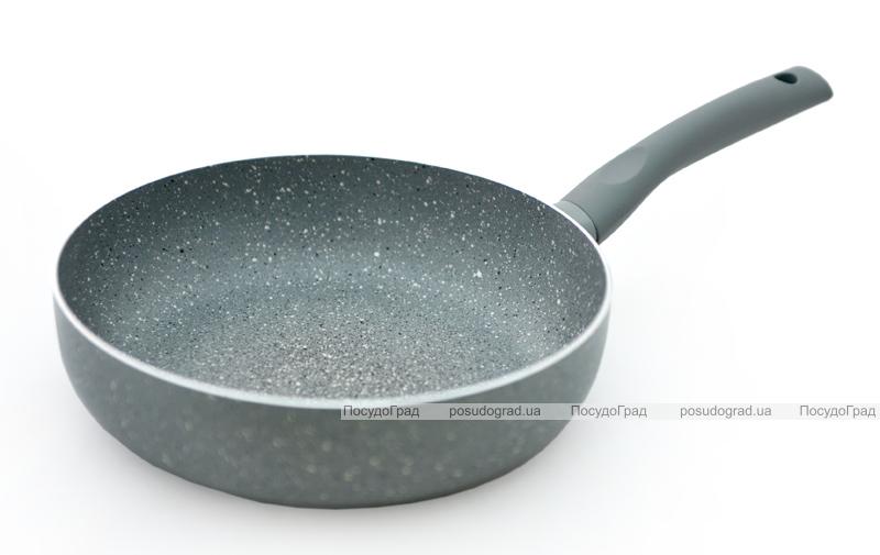 Сковорода глубокая Fissman VULCANO Ø24см с индукционным дном