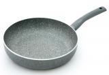 Сковорода глибока Fissman VULCANO Ø26см з індукційним дном