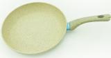 Сковорода Fissman WHITE STONE Ø28см з керамічним антипригарним покриттям