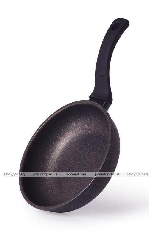 Сковорода-сотейник Fissman Grace Ø20см з антипригарним покриттям TouchStone