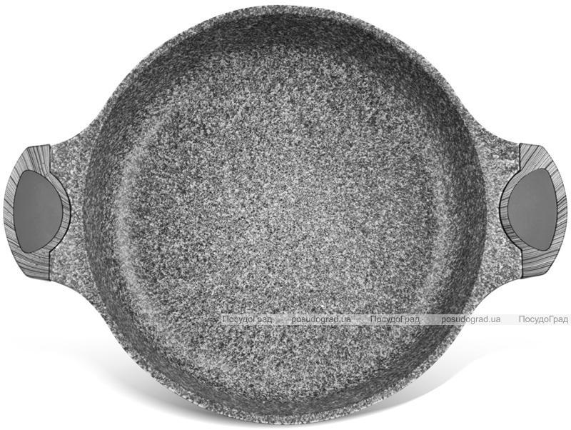 Сотейник Fissman Prestige Ø28х8см (4.1л) с крышкой