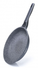 Сковорода Fissman Prestige Ø24см з антипригарним покриттям Greblon С3