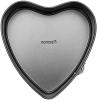 Форма для выпекания Fissman Annemarie 24x24см разъемная Сердце