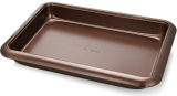 Форма для випічки Fissman Chocolate 37х27x4.5см з антипригарним покриттям