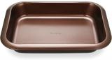 Форма для випічки Fissman Chocolate 39.5х29.5x6см з антипригарним покриттям