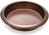 Форма для випічки Fissman Chocolate Ø29.5х5см кругла з антипригарним покриттям