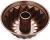 Форма для выпечки кексов Fissman Chocolate Ø24.5х10.5см с антипригарным покрытием