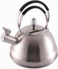Чайник Fissman Bristol 2.3л со свистком