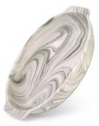 Форма для випічки Fissman Valencia овальна 26х17см керамічна