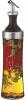 Скляна пляшка для олії/оцту Fissman 570мл, кришка з дозатором