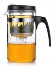 Чайник заварочный Fissman Gunfu 500мл с заварочной колбой