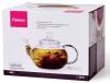 Чайник заварочный Fissman Lucky-6535 800мл со съемным фильтром