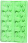 Форма силиконовая для льда и конфет Fissman Зайцы 29х22.5см