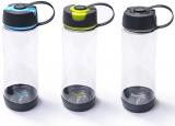 Бутылка для воды Fissman Topper 700мл, пластик