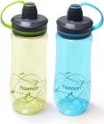 Пляшка для води Fissman Skier 1200мл, пластик