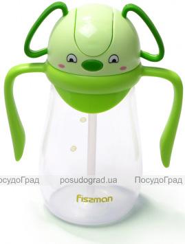 Бутылка детская Fissman для воды 400мл