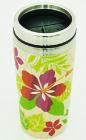 Термокружка Fissman Primula 500мл з бамбукового волокна