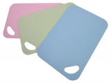 Набор 3 пластиковые гибкие доски Fissman 29х19см