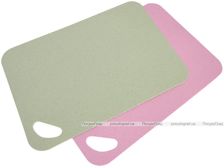 Набор 2 пластиковые гибкие доски Fissman 33х24см