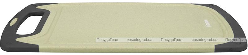 Дошка обробна Fissman Оlive 31x20см, пластик