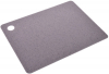 Доска разделочная Fissman Grey Granite 33х24см пластиковая гибкая