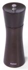 Мельница для специй (перцемолка) Fissman Spice Lanjit 16х5.5см, корпус темное дерево