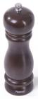 Мельница для специй (перцемолка) Fissman Spice Rossey 16.5х5см, корпус темное дерево