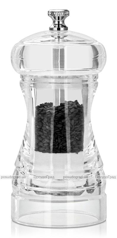 Мельница для специй (перцемолка) Fissman Cinnamon Lysis 11х5см, керамическое лезвие
